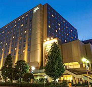 ホテル 新浦安